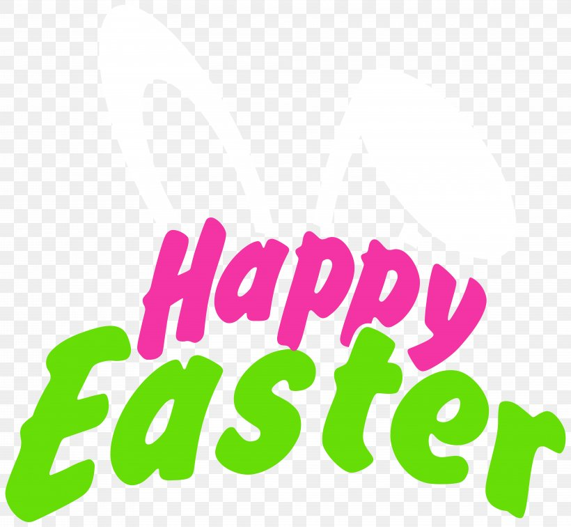Easter Bunny Easter Egg Clip Art, PNG, 8000x7378px, Easter Bunny, Area, Banner, Birthday, Blog Download Free