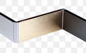 Aluminum Baseboard - Aluminium Alloy Metal Baseboard PNG