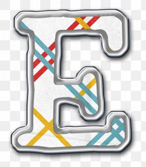 English Alphabet E - English Alphabet Letter PNG
