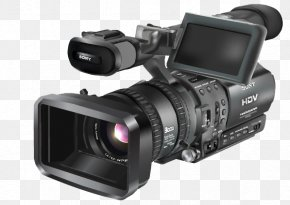 Camera,black - Video Camera PNG