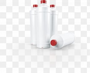Plastic Bottle - Plastic Bottle Cylinder PNG