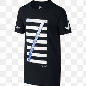 T-shirt - T-shirt Nike Clothing Top Crew Neck PNG