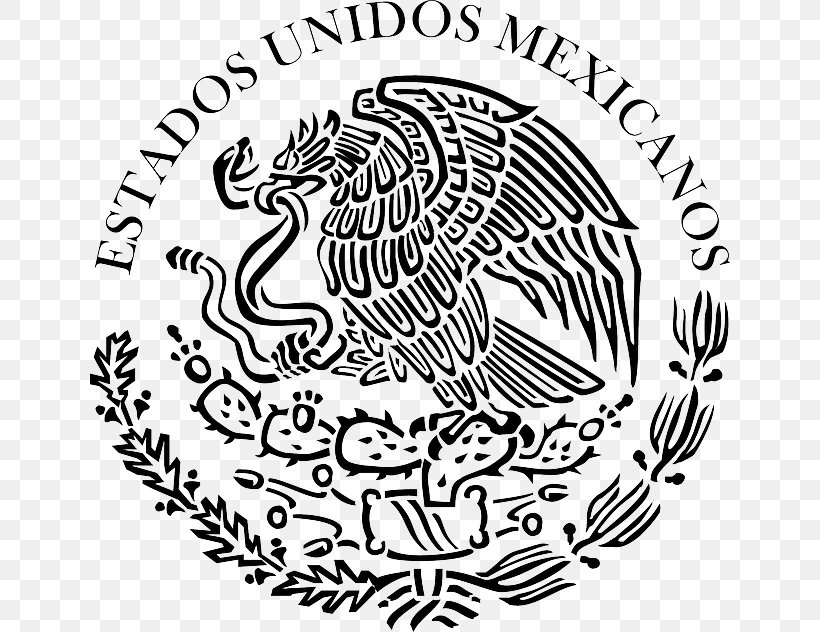 Coat Of Arms Of Mexico Flag Of Mexico Clip Art Png