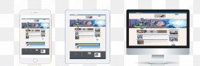 Design - Telephony Display Advertising Communication Electronics PNG