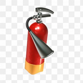Fire Extinguisher - Fire Extinguisher Firefighting Fire Protection Conflagration PNG