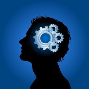 Thinking Man - Presentation Zen Idea Creativity Innovation Thought PNG