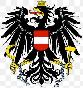 Usa Gerb - Coat Of Arms Of Austria National Coat Of Arms Flag Of Austria PNG