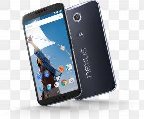 Android - Nexus 6 Motorola Mobility Google Nexus Android PNG