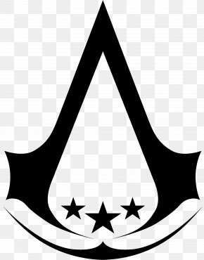 Assassins Creed - Assassin's Creed III Ezio Auditore Logo PNG