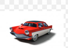 Classic Car - Classic Car Auto Show Used Car Antique Car PNG