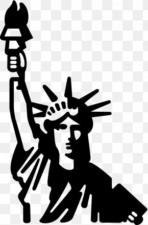 Statue Of Liberty - Milton Glaser United States US Presidential Election 2016 Get Out The Vote American Institute Of Graphic Arts PNG