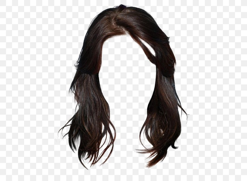 Long Hair Brown Hair Black Hair Hairstyle, PNG, 500x600px, Long Hair, Black Hair, Brown Hair, Capelli, Color Download Free