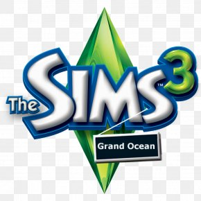 Sims 3 Logo - The Sims 3: Pets The Sims 3: Showtime The Sims 4 Logo Brand PNG
