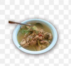 Chicken Chicken Soup - Chicken Soup Soto Ayam Chinese Cuisine Canja De Galinha PNG