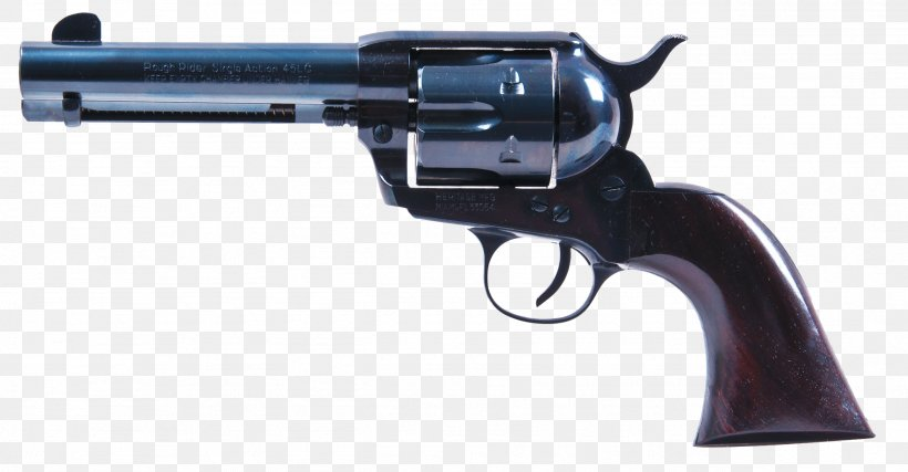 Revolver Ruger Vaquero .38 Special .357 Magnum Colt Single Action Army, PNG, 2562x1336px, 38 Special, 357 Magnum, Revolver, Air Gun, Airsoft Download Free