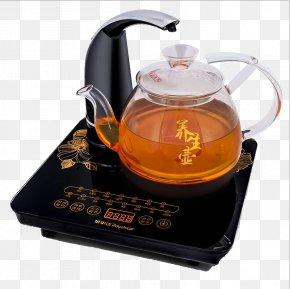 Health Pot - Teapot Kettle Health Crock PNG