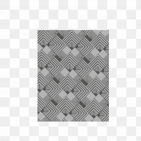 Geometric Line Combination PNG