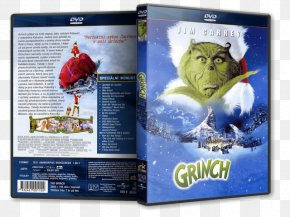 How The Grinch Stole Christmas - How The Grinch Stole Christmas! Film Hollywood Actor PNG