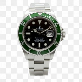 Rolex - Rolex Submariner Rolex Datejust Rolex GMT Master II Watch PNG