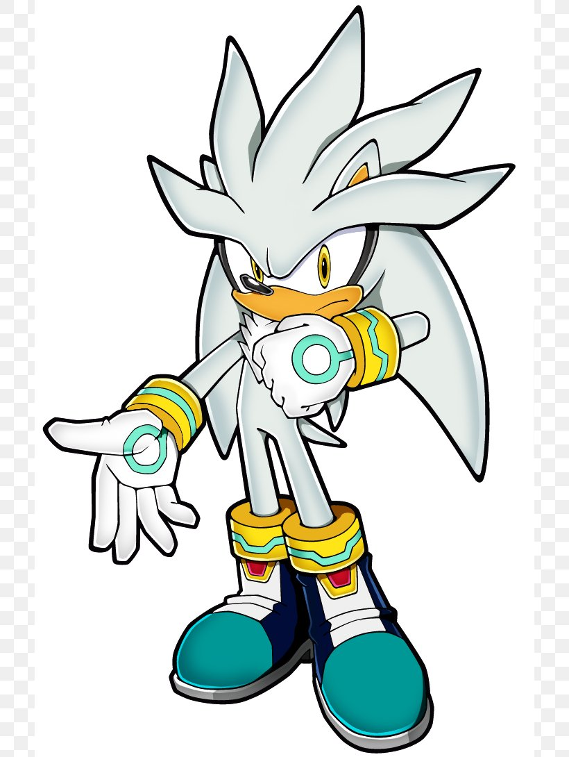 Sonic The Hedgehog Silver The Hedgehog Blaze The Cat Clip Art Png 720x1090px Sonic The Hedgehog
