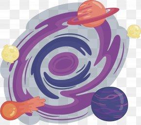 Spiral Galaxy - Spiral Galaxy Atlas Of Peculiar Galaxies Clip Art PNG