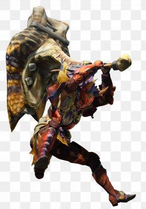 Monster Hunter: World - Monster Hunter 4 Ultimate Monster Hunter: World Monster Hunter 3 Ultimate Weapon PNG