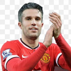 Van Persie - Robin Van Persie Manchester United F.C. Feyenoord Premier League Football Player PNG