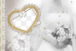 Wedding - Wedding Invitation Bride Facebook PNG