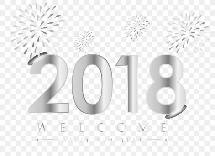 New Years Day Fireworks, PNG, 3141x2288px, New Year, Black And White, Brand, Christmas, Diagram Download Free