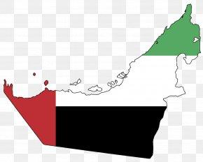 Map - Al Ain Umm Al-Quwain Emirate Of Ajman Emirate Of Sharjah Map PNG