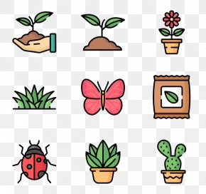 Leaf - Leaf Plant Stem Flower Clip Art PNG