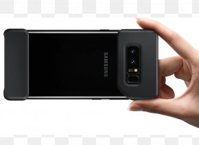 Note 8 - Samsung Galaxy Note 8 Samsung Galaxy S8 Samsung Galaxy S II Xiaomi Redmi Note PNG