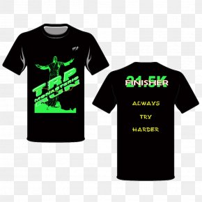 T-shirt - T-shirt Sleeve 2013 Portland Marathon Half Clothing PNG
