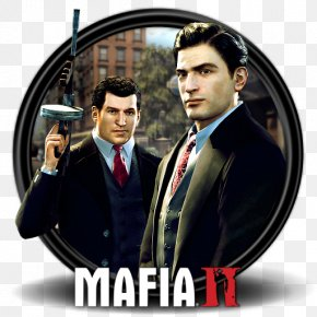 Mafia 2 3 - Gentleman Recruiter Film White Collar Worker PNG
