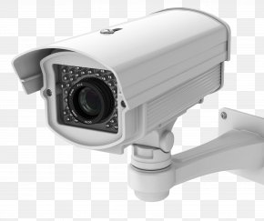 Web Camera - Wireless Security Camera Closed-circuit Television Surveillance PNG