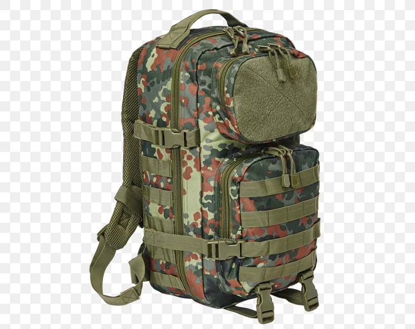 Backpack Military Mil-Tec Assault Pack MOLLE Bag, PNG, 506x650px, Backpack, Army, Bag, Condor 3 Day Assault Pack, Duffel Bags Download Free