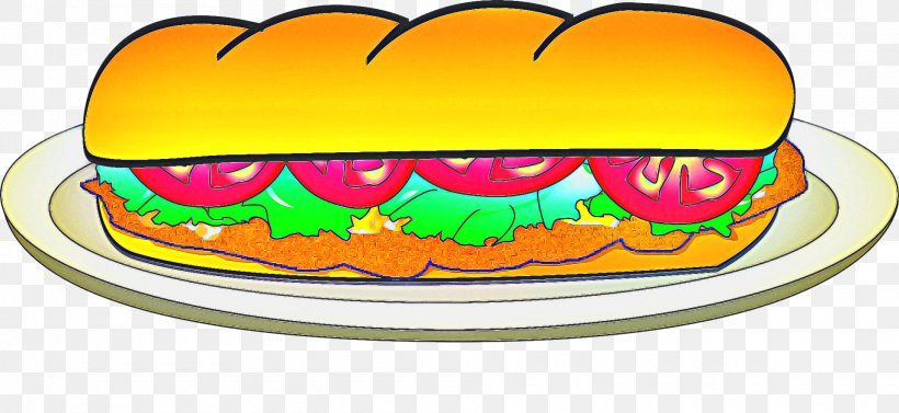 junk food cartoon png 1920x884px sandwich american food baguette bread cartoon download free junk food cartoon png 1920x884px