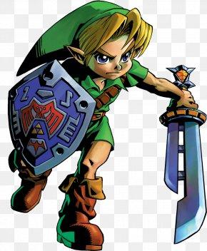 The Legend Of Zelda - The Legend Of Zelda: Majora's Mask 3D The Legend Of Zelda: Ocarina Of Time Zelda II: The Adventure Of Link The Legend Of Zelda: Twilight Princess HD PNG