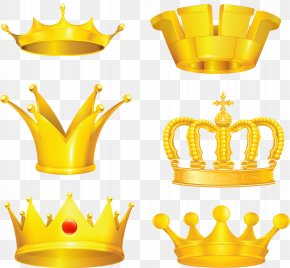 Crown - Crown Euclidean Vector Clip Art PNG