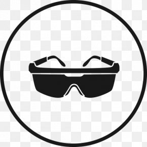 Safety Glasses - Goggles Eye Protection Stock Photography Personal Protective Equipment Glasses PNG