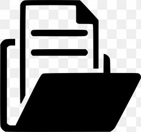 Documents Icon - File Manager Clip Art Computer File Directory PNG