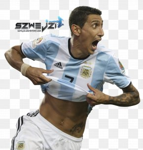 Di Maria - Ángel Di Maria Argentina National Football Team 2018 FIFA World Cup Paris Saint-Germain F.C. Football Player PNG