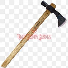 Knife - Tomahawk Knife Splitting Maul Hammer Axe PNG