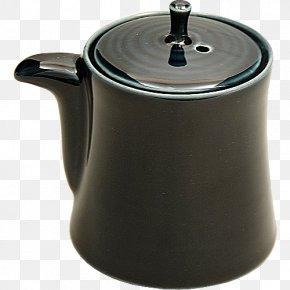 Kettle - Kettle Teapot Blue Kitchen Utensil White PNG
