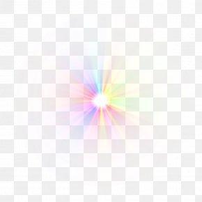Light - Light Prism Color Diffraction PicsArt Photo Studio PNG