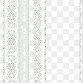 Seamless Pattern Exquisite Shading Background - Textile Black And White Angle Area Pattern PNG