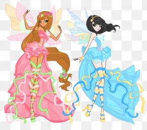 Fairy - Winx Club: Believix In You Fairy Bloom Musa Sirenix PNG