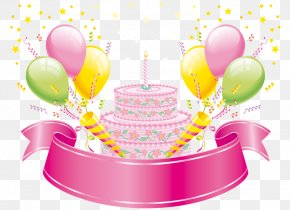 Birthday - Birthday Cake Happy Birthday To You Happiness Clip Art PNG