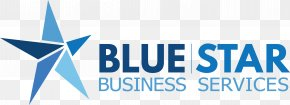 Blue Star - Blue Star Business Services War Eagle Fair Advertising PNG