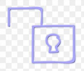 Symbol Unlock Icon - Key Icon Safety Icon Security Icon PNG